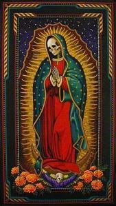 santa muerta 3