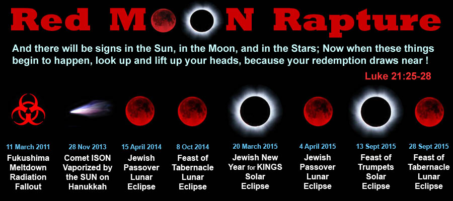 ... astronomy website about Blood Moons. We confess. We haven't read it