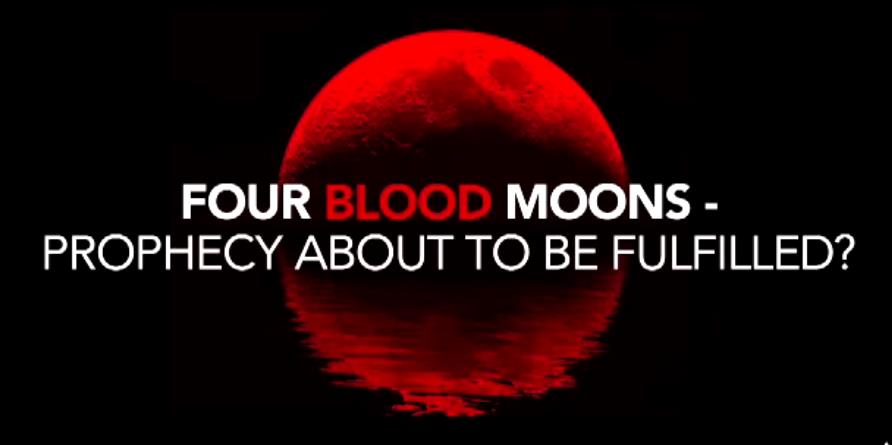 four blood moons prophecy - photo #14
