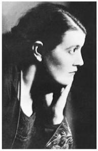 Eileen J. Garrett
