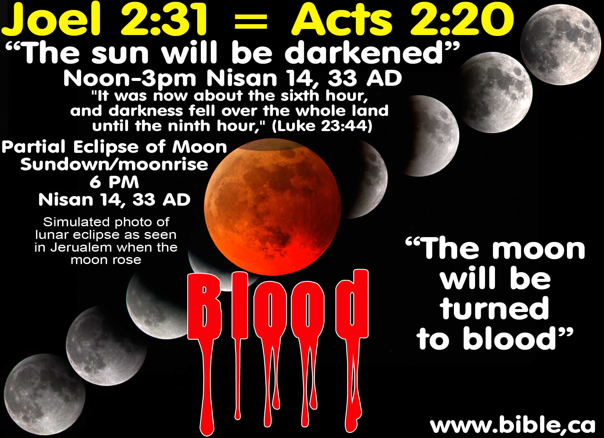 The end times terror of four blood moons