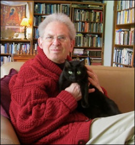 russell-targ-and-onyx-the-cat